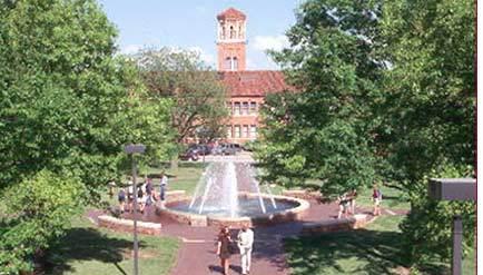 Midwestern State University Msu Introduction And Academics Wichita Falls Tx