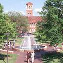 College Building :: Midwestern State University