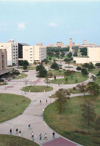 Awesome College Campus :: West Texas A U0026 M University ... Part 6