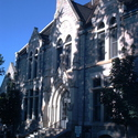 Cutler Hall :: Colorado College