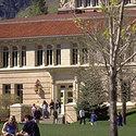 Building :: Colorado School of Mines
