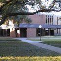College Archer physics Building :: Lamar University
