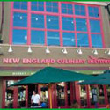 College Building :: New England Culinary Institute