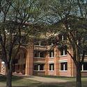 College Computer Engeneering Block :: Rice University