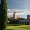 College campus :: Rice University
