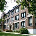College Administation Building :: William Woods University