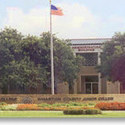 College Campus :: Wharton County Junior College