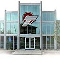 Front view :: Colorado Technical University-Colorado Springs