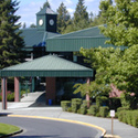 College Building :: South Puget Sound Community College