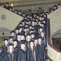 College Graution 2006 :: Bellin College
