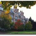 University Building :: Gonzaga University