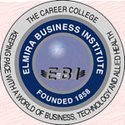 College logo :: Elmira Business Institute