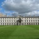 College Campus :: Cambridge College