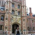 College Building :: Cambridge College