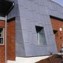 College Building :: Rhode Island College