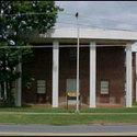 Hunt hall :: University of Arkansas at Pine Bluff