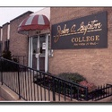 College Front View :: John A Gupton College