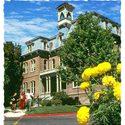 College Building :: University of Nevada-Reno
