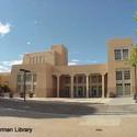 College Campus :: University of New Mexico-Main Campus