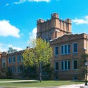 willson Hall :: New Mexico Military Institute