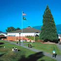 College Campus :: Skagit Valley College