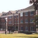 Irby hall :: University of Central Arkansas