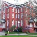 Waller Hall :: Willamette University