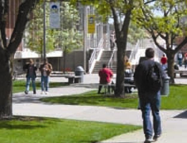 Spokane Falls Community College Sfcc Introduction And Academics