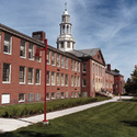 Hartwell Hall :: SUNY College at Brockport