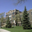 College Building :: Minot State University