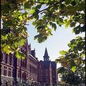 College Campus :: University of Vermont