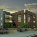College Building :: Dixie State University