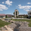 College Building :: Great Basin College