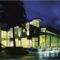 College Arts building :: Centralia College