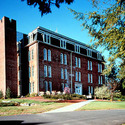 College Building :: Keystone College