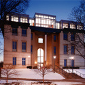 posner hall :: Carnegie Mellon University