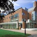 College building :: Brown University