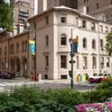 College Building :: Curtis Institute of Music