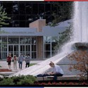 Campus building :: University of Arkansas at Little Rock