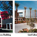 College Library :: University of Nevada-Las Vegas