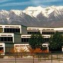 College Building :: Utah Valley University