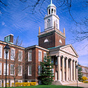 University Building :: Buffalo State SUNY