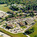 College ariel View :: Ozark Christian College