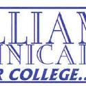 College Logo :: Williamsburg Technical College