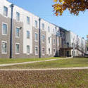 College Campus :: Independence Community College
