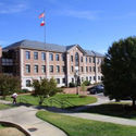 Hoey Building :: North Carolina Central University