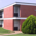 University Warlick Hall :: Oklahoma Christian University