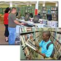Library :: James H Faulkner State Community College