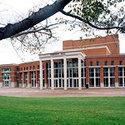 Robinson hall :: University of North Carolina at Charlotte