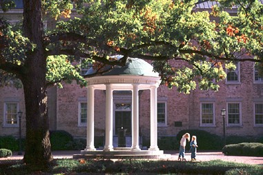 University Of North Carolina At Chapel Hill Uncch Introduction And